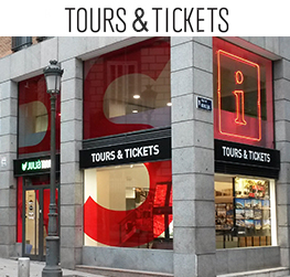 Julià Tours & Tickets